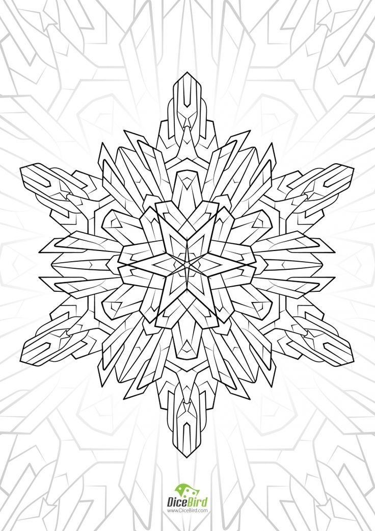 147 best free adult coloring pages to print, free adult ...