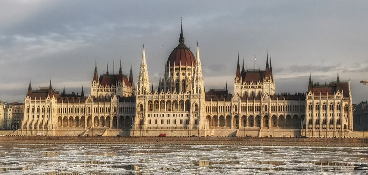Budapest has sadness in its history, but what happens when we see happiness in the deplorable? Click here to find out!