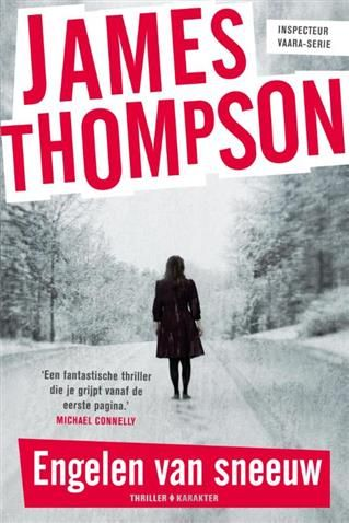 Engelen van sneeuw - James Thompson | e-book | online Bibliotheek