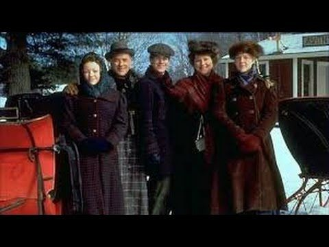 Boldog karácsonyt, Hetty néni! (1998) - teljes film magyarul