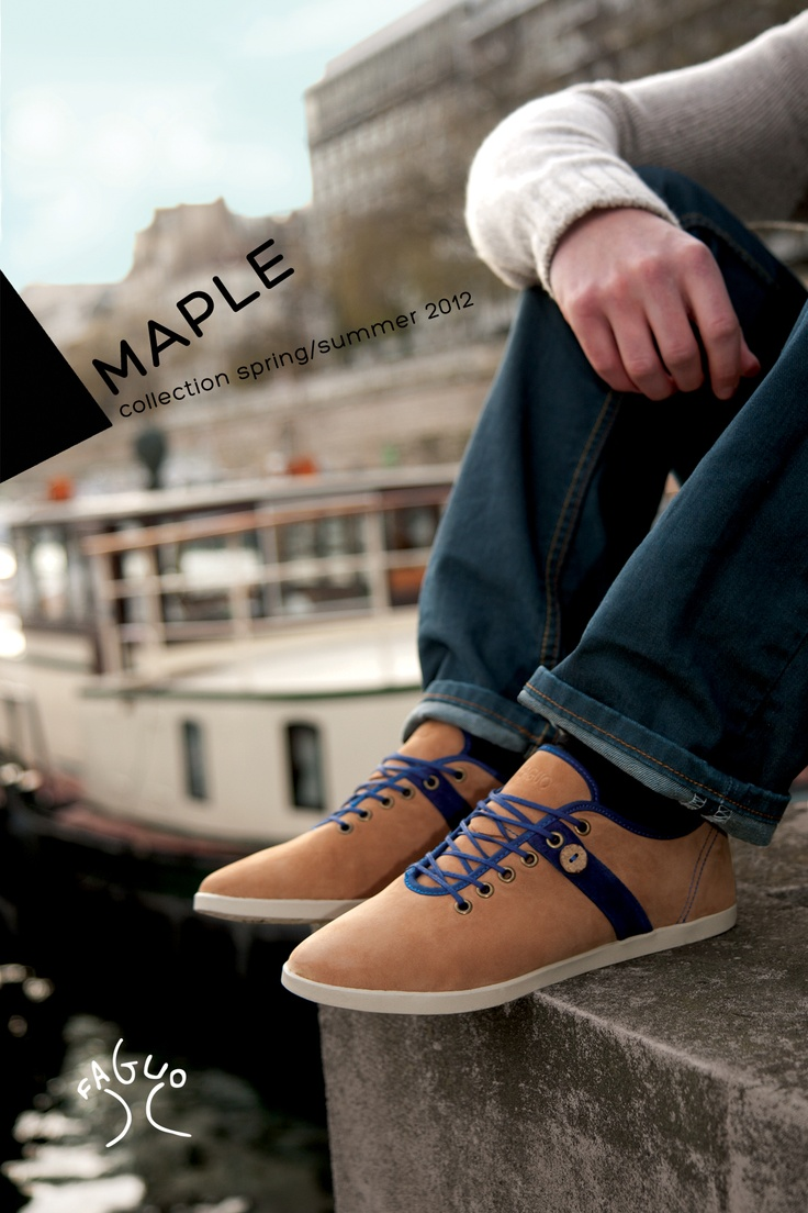 Maple: Casual Shoes, Men Style, Shoes Faguo, Brown Fashion, Men Fashion, Shoes Maple, Faguo Shoes, Blog Mode, Faguo Maple