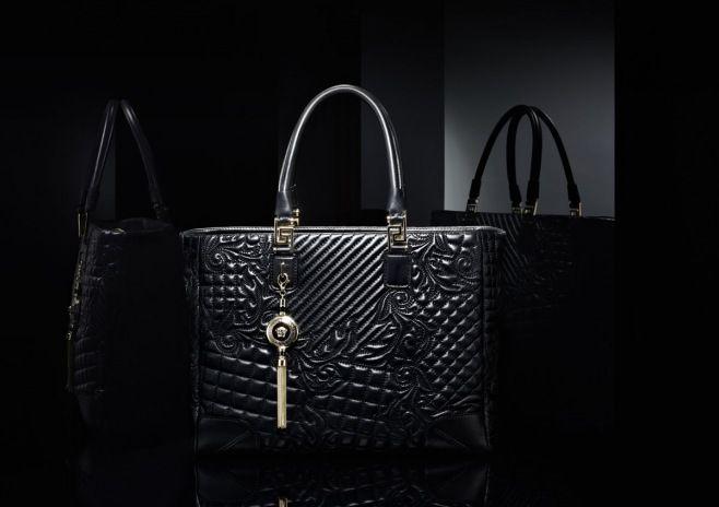 Photo of Versace Women's Handbags 2014 – Versace Bags 2014