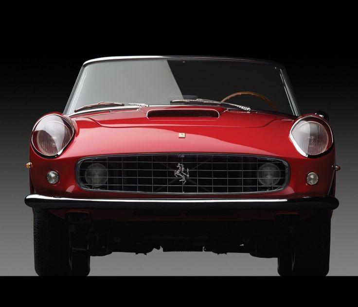 Gt Cabriolet Series Ii By Carrozzeria Pininfarina