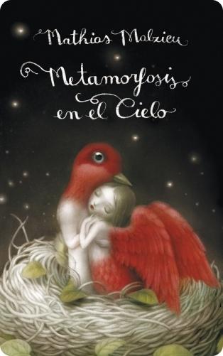 Mathias Malzieu, Metamorfosis en el cielo