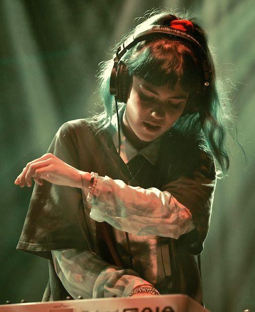 Grimes, Claire Boucher