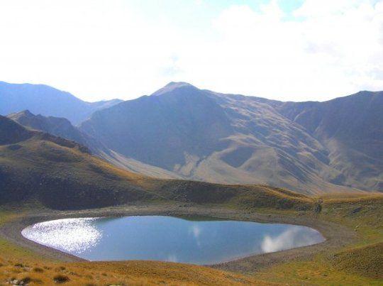 Visit Greece | Gistova Dragon Lake