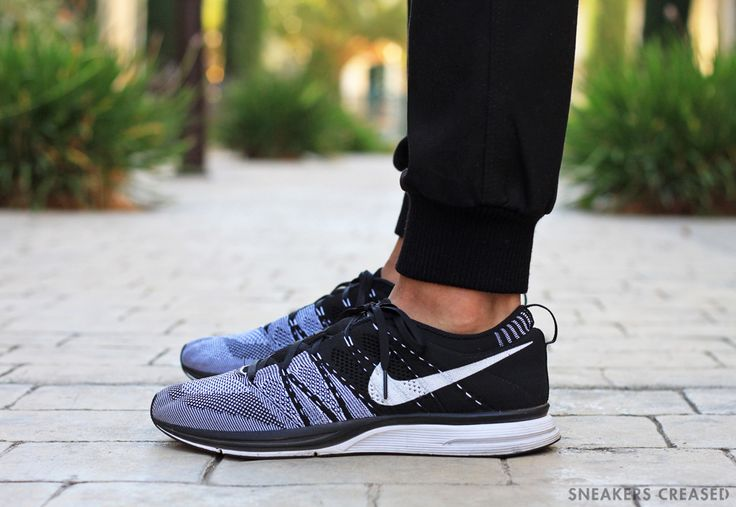 b93ea225d6a0a Nike Flyknit Trainer White On Feet endeavouryachtservices.co.uk