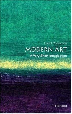 116 best art images on pinterest books artworks and book modern art a very short introduction very short introductions fandeluxe Choice Image