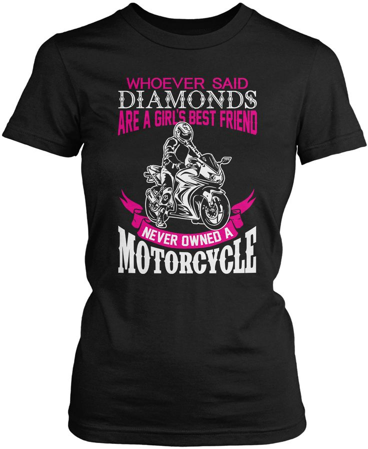Perfect Fit T Shirt Wherever You Find Love It Feels Like: 25+ Best Funny Motorcycle Quotes Ideas On Pinterest