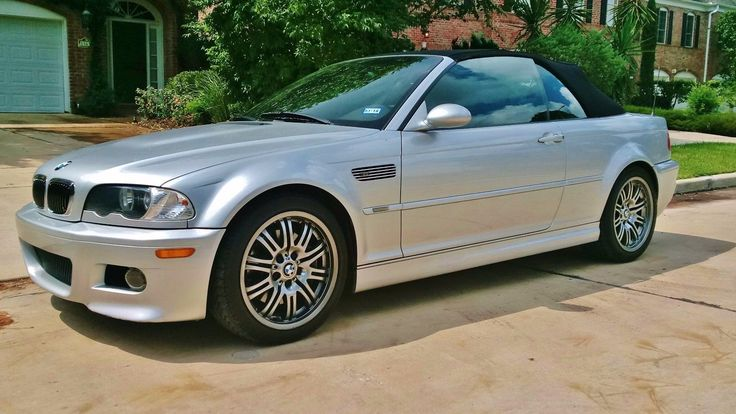 Awesome BMW 2017: 2003 BMW M3  BMW M3 CONVERTIBLE only 76000 MILES . No Reserve Check more at http://24auto.ga/2017/bmw-2017-2003-bmw-m3-bmw-m3-convertible-only-76000-miles-no-reserve/