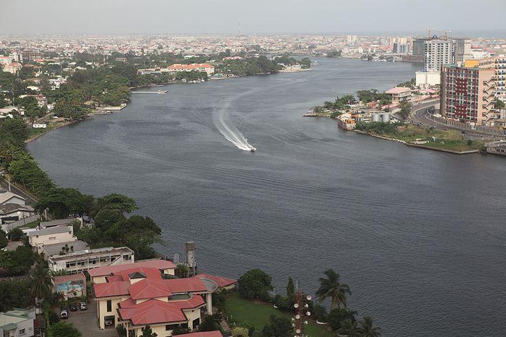 ictures of lagos,nigeria | Lagos (Nigeria) coastline
