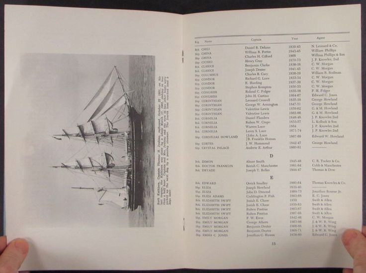 Whaling Log Books - Collection of the Melville Whaling Room New Bedford Library