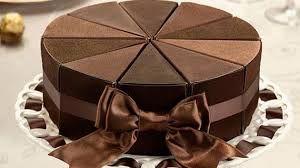 Resultado de imagen para pasteles de chocolate