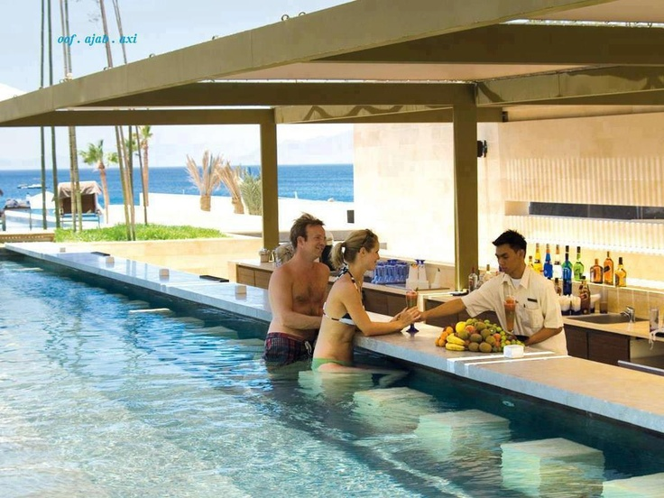 16 best swim up pool bar images on pinterest pool bar for Pool design swim up bar