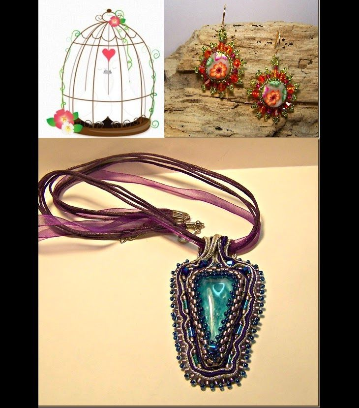 DIY Soutache Jewelry