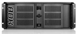 """ADK - Xeon Xtreme Dual Intel E5-2697 V3, (2) 14Core, 2.60GHz 35M cache ADK Quiet and Cool CPU and Case + Coolermaster Silent Pro 1300W Hybrid PSU, Acoustical Sound Treatment Crucial - 128GB DDR4-2133 ECC - Registered. Samsung 850 Pro 1TB 2.5"""" Internal Solid State Drive x 3 Professional 3-port FW 800 card with TI chipset Asus BW-12B1ST Internal Blu-ray Writer x 2 Geforce GTX-960 1.3 GHz Core 4 GB GDDR5 SDRAM PCIe Microsoft Windows 7 Pro 64 bit OEM - DAW/Recording Box (Loaded) Total Build Cost…"""