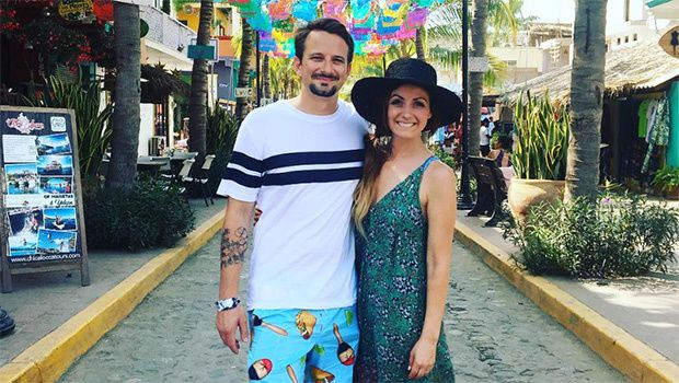 'Bachelor In Paradise' Star Carly Waddell Pregnant 2 Months After Marriage To Evan Bass