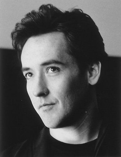 If only all hit men were this cute. Martin Blank, Grosse Pointe Blank.