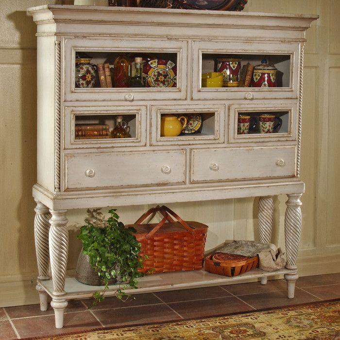 One Allium Way Halton Sideboard Cabinet & Reviews | Wayfair