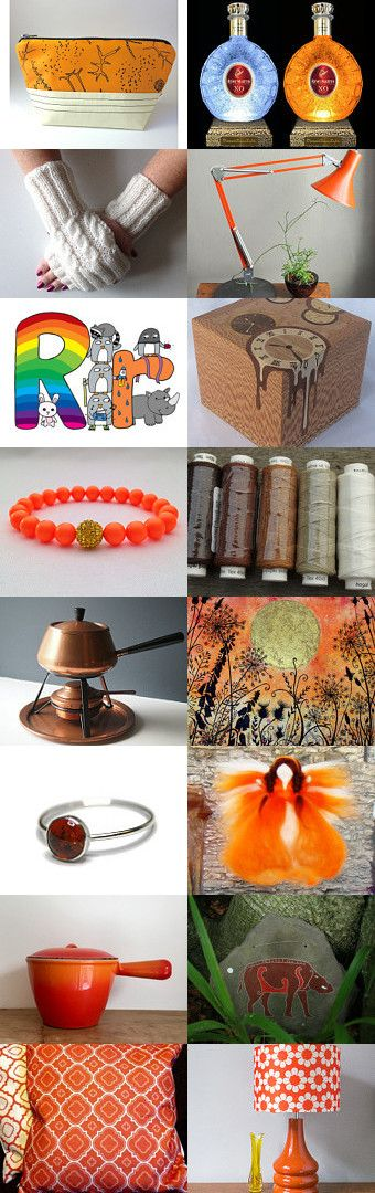Summer Beauties by Carole Russell on Etsy--Pinned+with+TreasuryPin.com