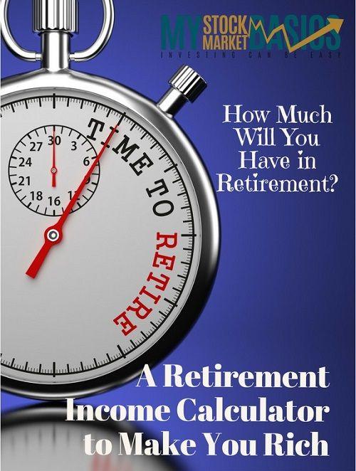 Best 25+ Retirement savings calculator ideas on Pinterest - savings account calculator