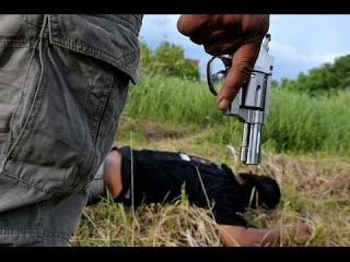 ARMY SIGNAL: Pasukan khusus pembunuh koruptor