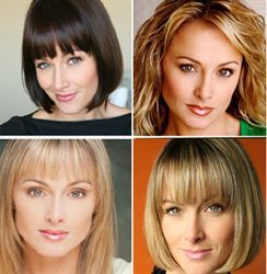 17 best images about hair colors for cool tones on