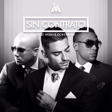 Cover de Sin Contrato REMIX - Maluma ft Wisin & Don OMar  #Reggaeton #Latin #Music #Urbano www.reggaetonline.net