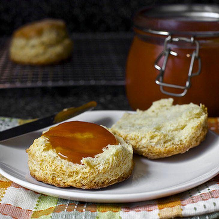 Peach Butter VII Recipe | Recipes | Pinterest