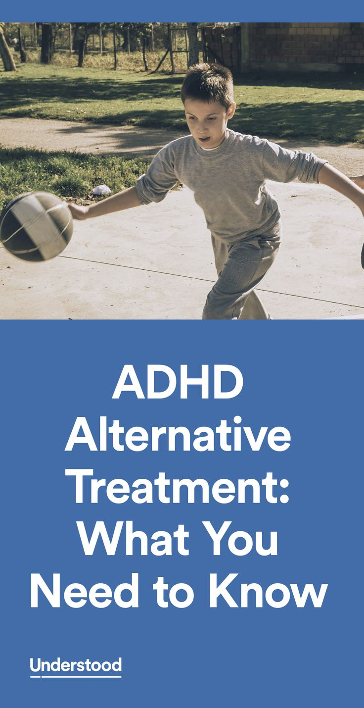 Whether or not your child is taking ADHD medication, you may wonder what else might help reduce symptoms. Medication remains the most effective treatment for roughly 80 percent of kids with ADHD. Behavior therapy can also be helpful. But there are alternative treatments you can try in addition to or instead of medication or behavior therapy.