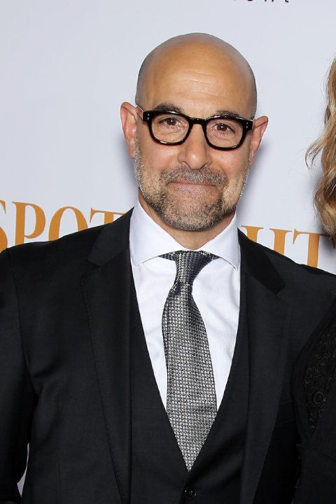 Stanley Tucci. Stanley was born on 11-11-1960 in Peekskill, New York. He is an actor, known for The Hunger Games, Transformers: Age of Extinction, The Terminal and The Devil Wears Prada.