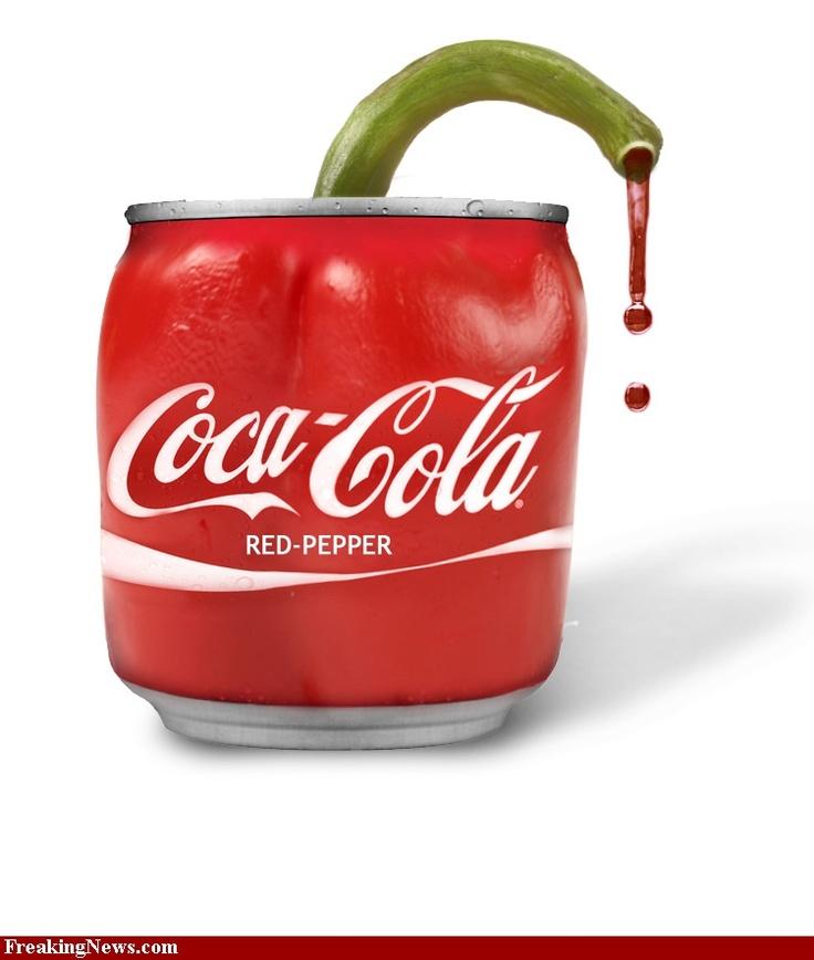 Pin on Coke products....& Pepsi