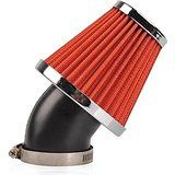 Deals week Nibbi Racing High Performance Air Filter 42-48mm for Scooter GY6 Yamaha 100cc Motocross BSE YBR Cygnus 125CC (... sale