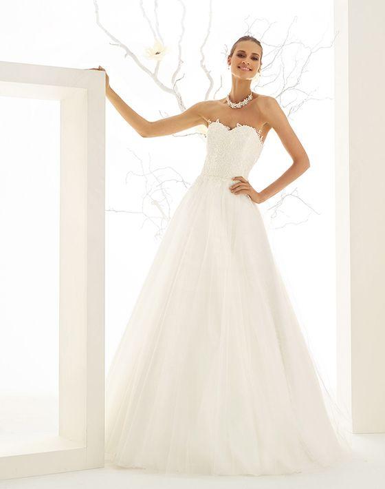 DIANA dress from Bianco Evento