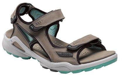 Ecco BIOM Terrain sandal, dame. Kr. 849,- FANTASTISK!!!!!! Intet mindre!