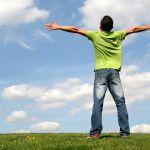 Cuatro pensamientos para la superación personal