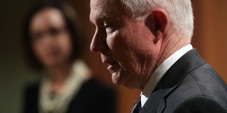 Attorney General Sessions: Adverse immigration court rulings smack of 'judicial superiority' - USA TODAY