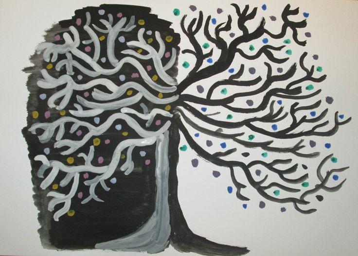 My dream tree 2014