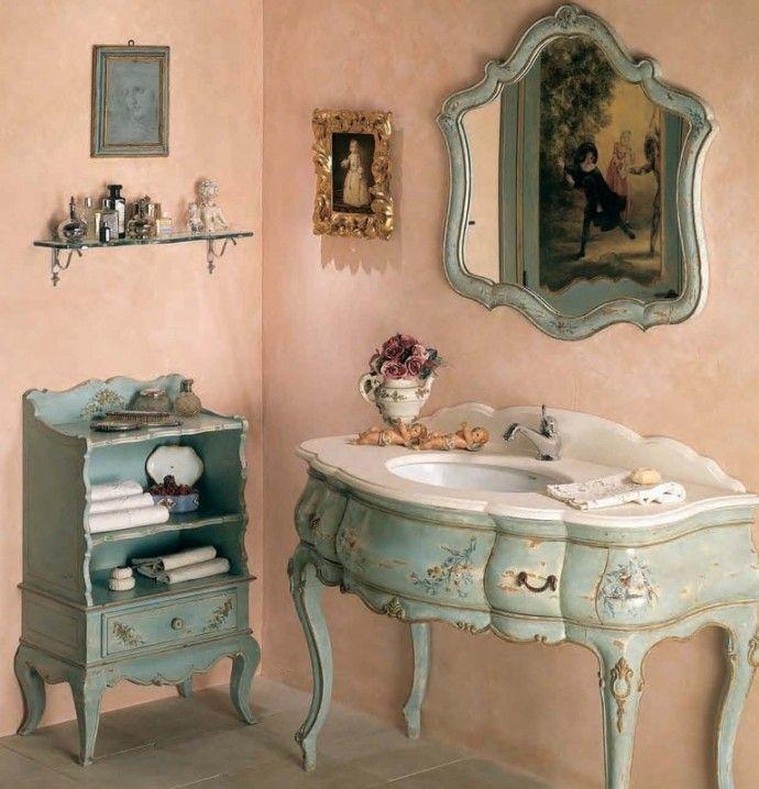 Ах, эта французская мебель   Colors.life