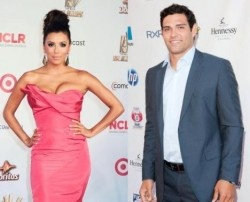 Eva Longoria Pregnant With Mark Sanchez Baby?
