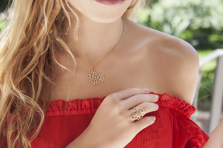 #mothersday #fulllove #collection #neckalce #ring #hearts #bemylilou #style #fashion