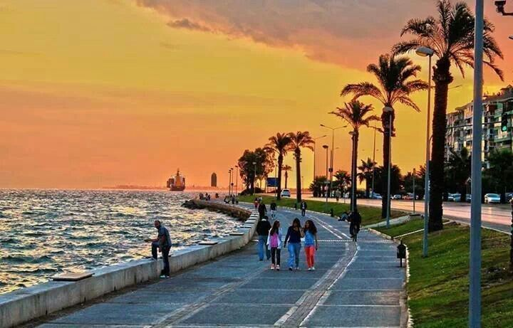 İzmir-Kordon...