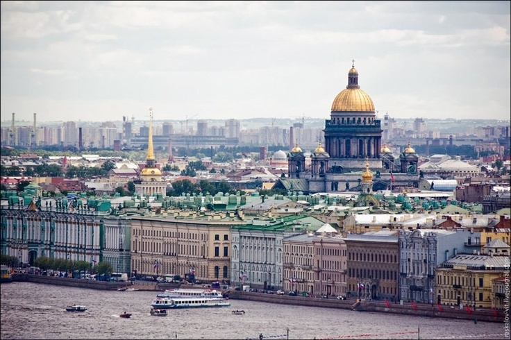 Best russian city ever!