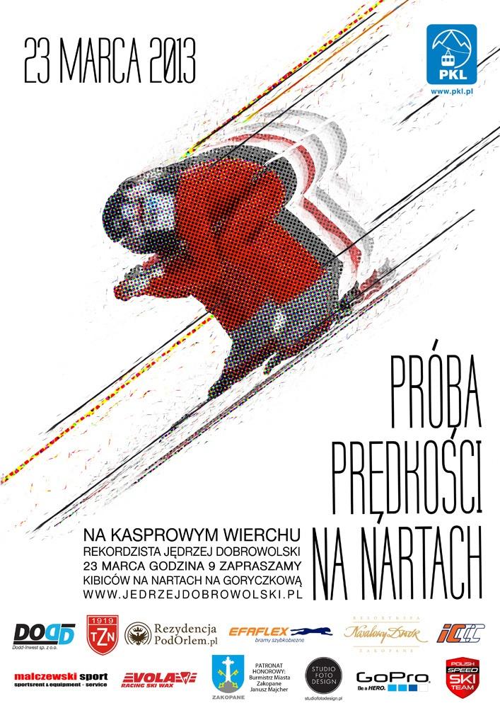 #Kasprowy #SpeedSki #23March