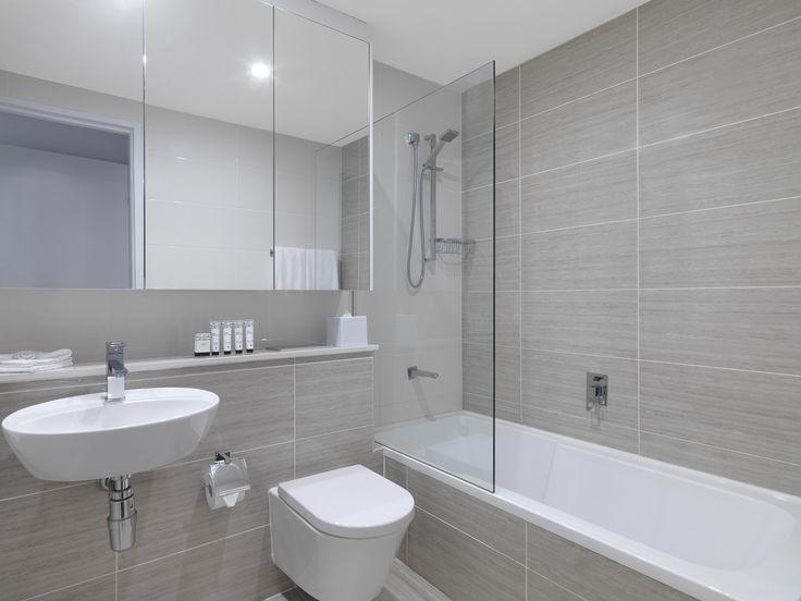 Modern Suite with 1 Bedroom #Zetland #Sydney #Accommodation #Luxury #Meriton