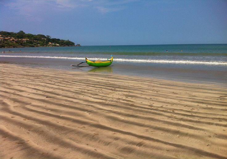 Holiday in Jimbaran Bali