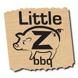 Little Z's BBQ - St. Clair Shores, MI - darn good bbq