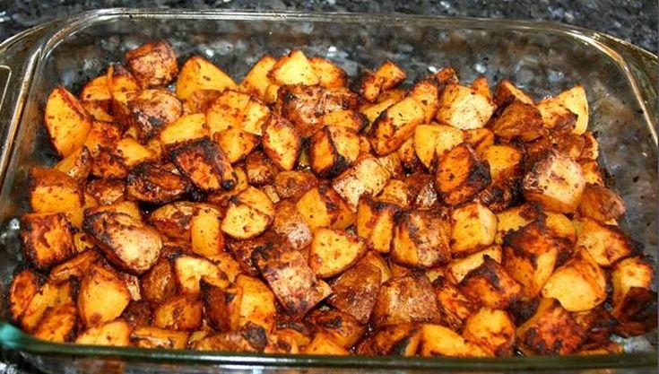 A legfinomabb tepsis krumpli - http://dynamit.hu/legfinomabb-tepsis-krumpli/