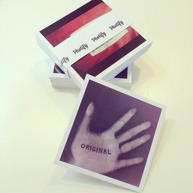Photify Mini Prints! http://photify.com.au/