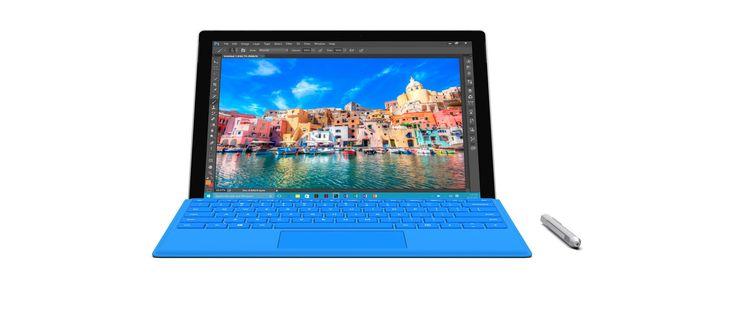 새로운 Surface 장치인 Surface Pro 4와 Surface 3를 소개합니다. 자세한 내용은 www.microsoft.com/surface에서 확인하십시오.